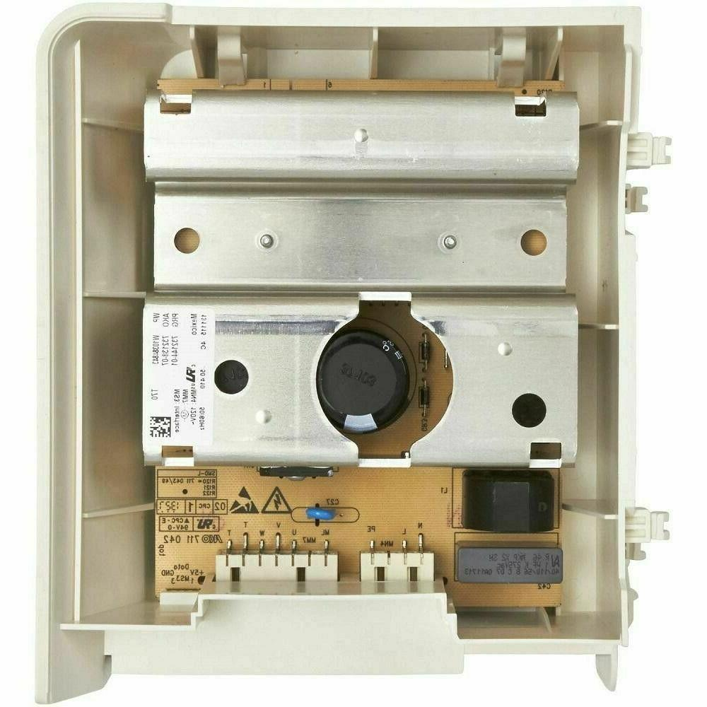 genuine oem washer electric control motherboard main