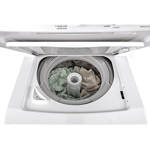 GE 24 Electric with 2.3 Washer Capacity, in