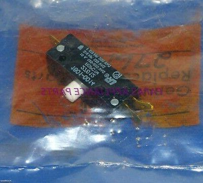 NEW OEM MAYTAG AMANA R0602507 WASHER SWITCH ASSEMBLY