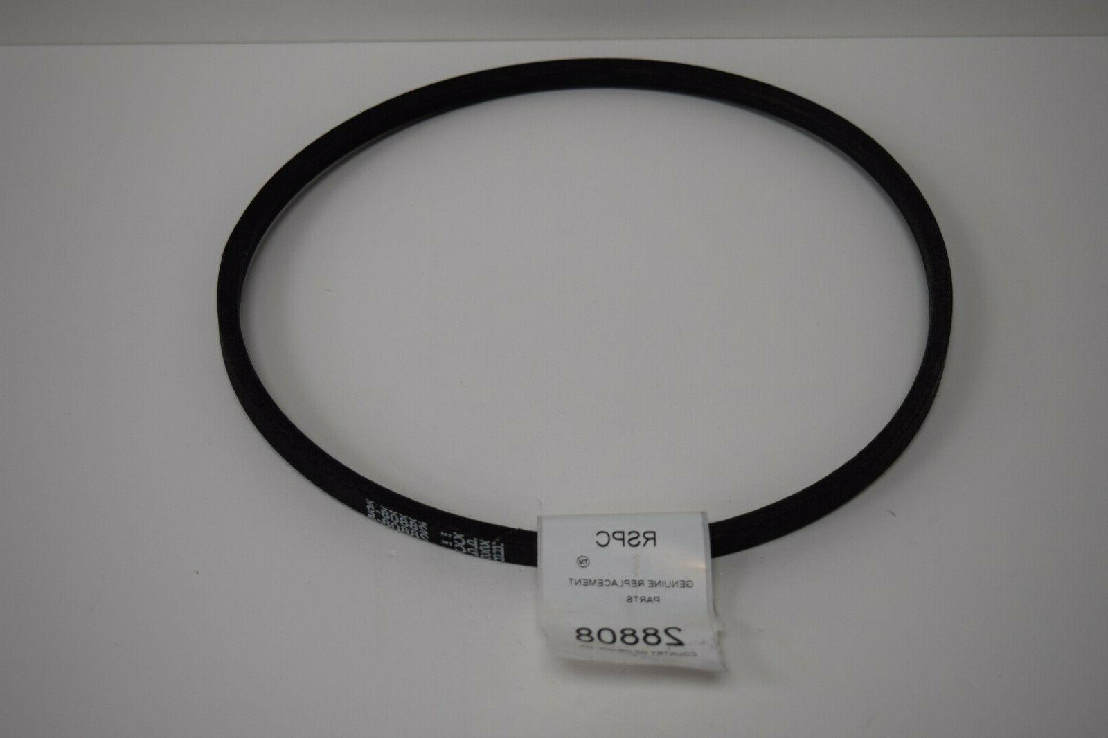 new oem rspc part 28808 washer drive