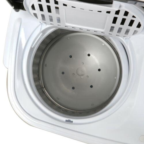 White & Dryer Washing