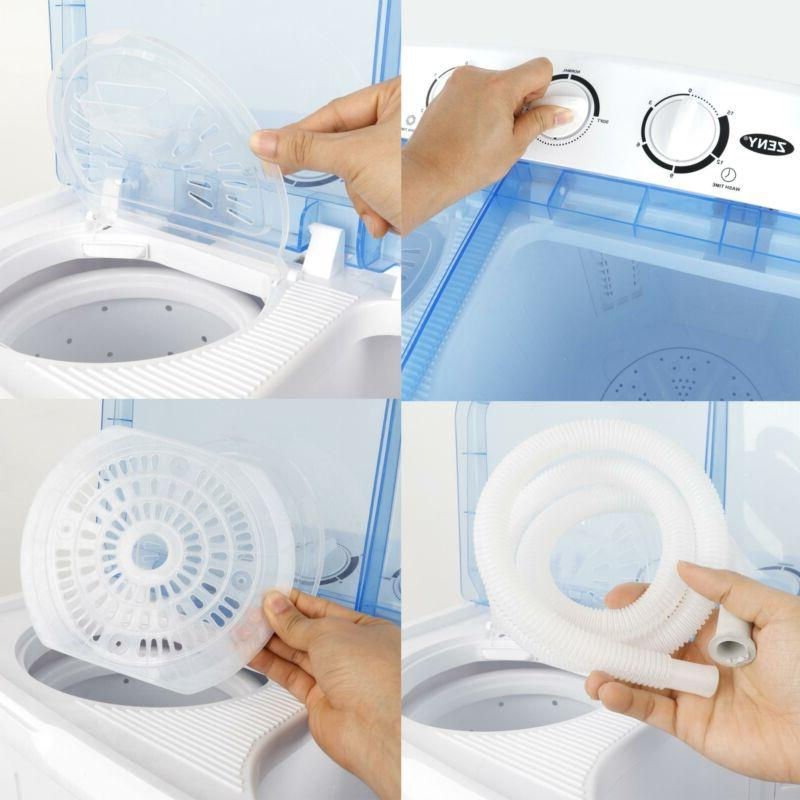 Washer New