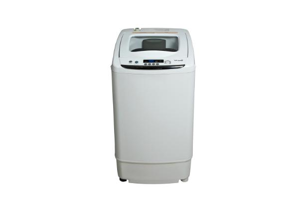 Portable Top Load Washing Machine 0.9 cu ft Compact Clean Cl
