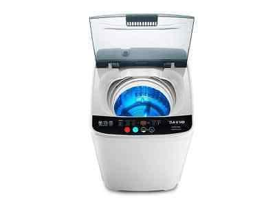 portable washing machine 8lbs top load washer