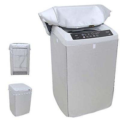 portable washing machine cover top load washer
