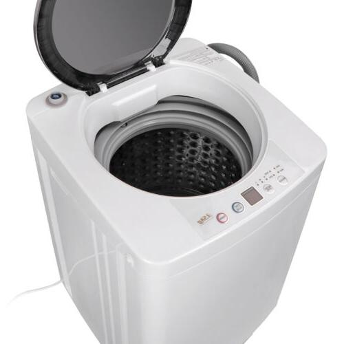 Powerful Machine Cleaner&Spinner Laundry Dryer Waterlevel Full-automatic