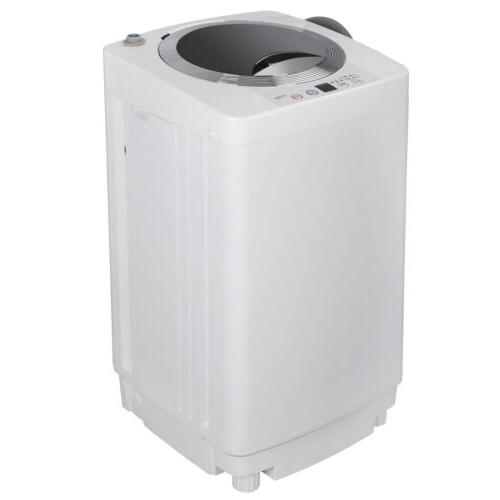 powerful wash machine cleaner and spinner laundry