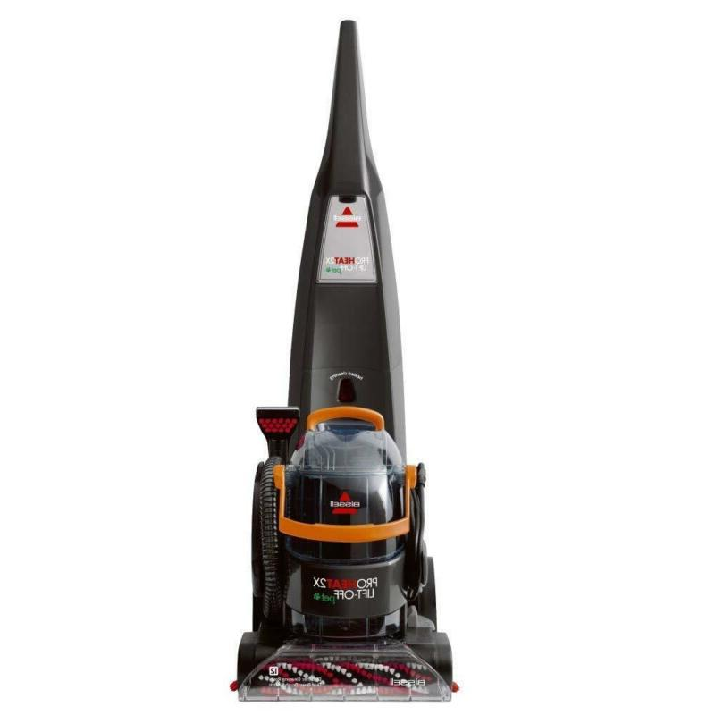 Bissell Proheat 2X Lift Off Pet Carpet Washer And Shampooer