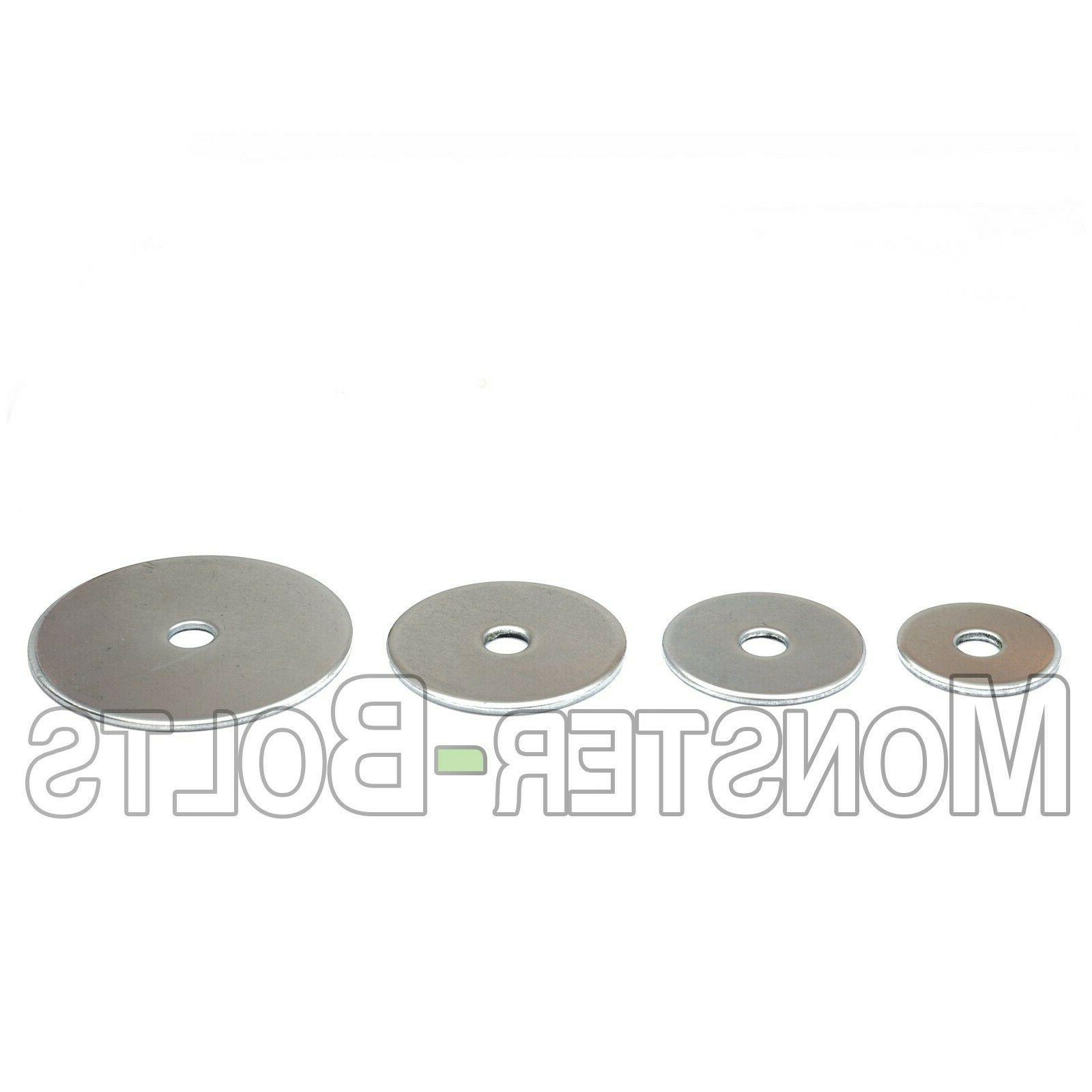 US Inch - Fender Zinc Steel 1/4""