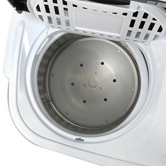 Washer Combo For Portable Washing