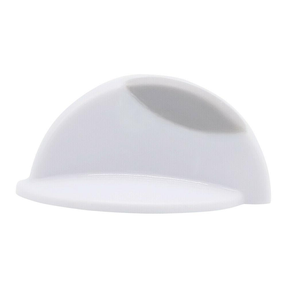 Washer/Dryer Knob White Replacement for