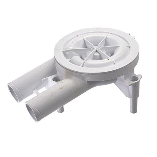 washer dryer combo assy