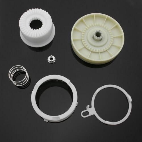 Washer Clutch Kit For Whirlpool AP4514410 PS2579377 W10721967