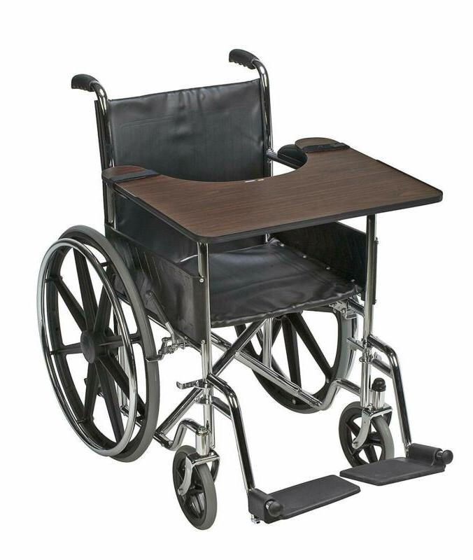 Dmi Wheelchair Tray For Reading Eating