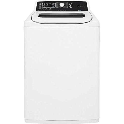white load washer