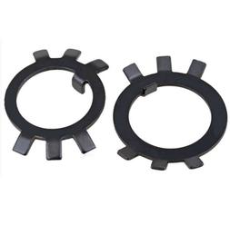 MΦ10/12/20/27/30/36/40/42-560 Stop Tab Washers for Round Nu