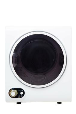 mcsdry15w small portable compact electric dryer 1