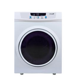 Magic Chef MCSDRY35W Portable Compact Electric Dryer 3.5 cu.