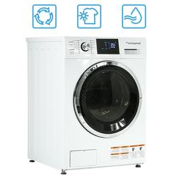 new 2 7 cu ft combination washer
