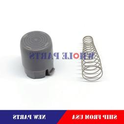 NEW AGM73610701 Washer Magnetic Door Plunger for LG and Kenm