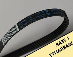 New Replacement Washer Drive Belt For Whirlpool WPW10006384