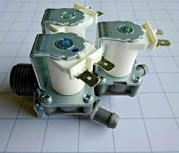 Replacement Washer Water Inlet Valve 5220FR2075L AGM73269503