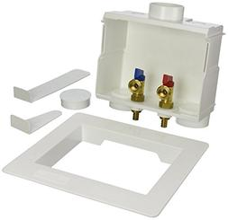 Eastman 60245 1/2in PEX Dual Outlet Washing Machine Outlet B