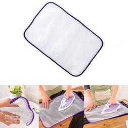Portable Ironing Mat Laundry Washer Dryer Cover Board Heat R