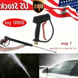 Modle M407 PRESSURE WASHER TRIGGER GUN PRIORITY SHIPPING 400