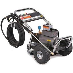 PRESSURE WASHER Electric - Commercial - 5 Hp - 230 Volt - 2,