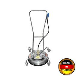 """PRESSURE WASHER SURFACE CLEANER - Commercial - 16"""" Cleaning"""