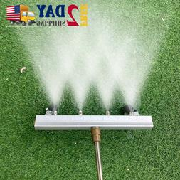 """Pressure Washer Water Broom 13"""" Commercial Power Washer Clea"""