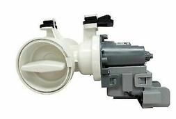 NEW Replacement Drain Pump for KENMORE WHIRLPOOL 8540024 W10