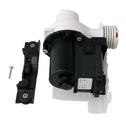 Replacement Washer Drain Pump for Electrolux 137221600
