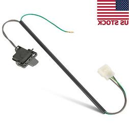 Replacement Washing Machine Door Lid Switch for Kenmore Whir