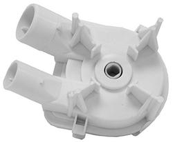 Supco Washer Water Pump, Whirlpool Replacement Part No. LP11