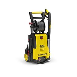 Stanley SHP1900 1,900 PSI Electric Pressure Washer Package C