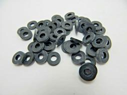 SMALL  RUBBER  WASHERS