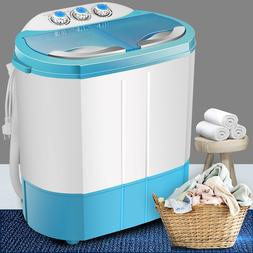 Mini Top Load Washing Machine Laundry Washer And Dryer Stain