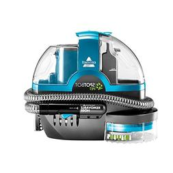 Bissell SpotBot Pet Deluxe Portable Carpet Cleaner in Disco