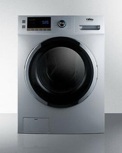 spwd2201ss 2 cu ft 24 combo washer
