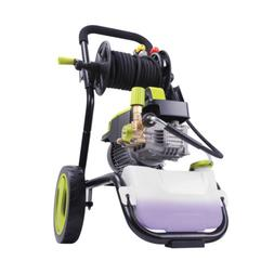 Sun Joe Commercial Series Pressure Washer | 2 GPM Max | 120