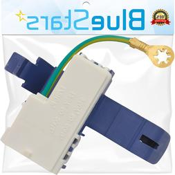 Ultra Durable 8318084 Washer Lid Switch  Part by Blue Stars