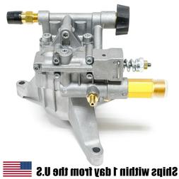 Universal Power Pressure Washer Pump 2700 PSI Compatible Wit