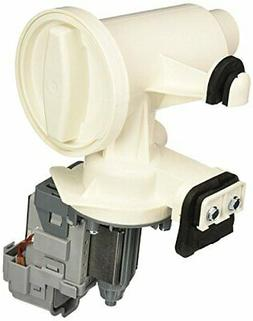 Edgewater Parts W10730972 Pump Compatible With Whirlpool Was