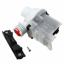 Washer Drain Water Pump Motor 137108100 For Whirlpool Frigid