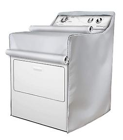 Washer/Dryer Cover Fit for outdoor top-load & Front Load Mac