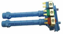 ERP Washer Water Valve for Frigidaire, PS1145692, AP3844429,