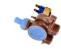 Washer Water Valve for Maytag WP22004333 AP6006446 PS1173952