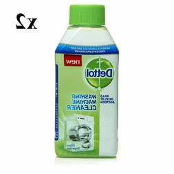 Dettol Washing Machine Cleaner 250ml Eliminate Limescale Mou
